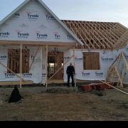 ay Dulla has been involved in all aspects of the homebuilding industry, from financing to construction and marketing.