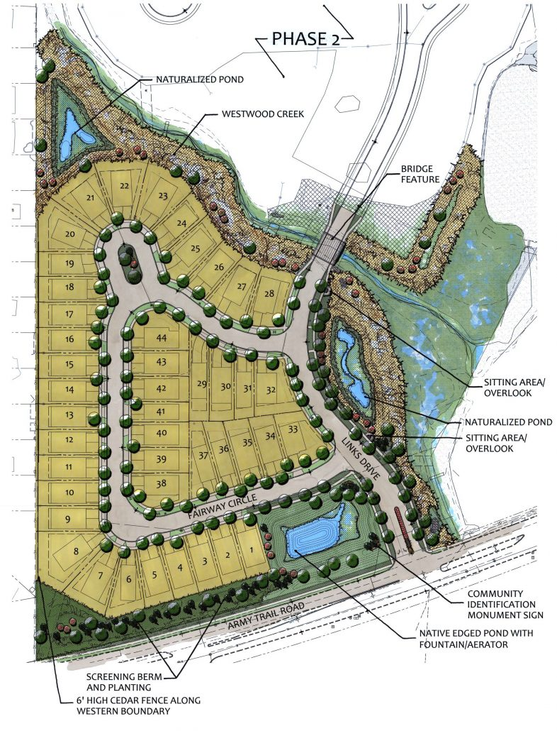 Enclave Neighborhood Plan