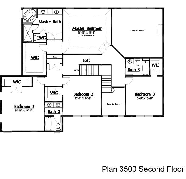 Nantucket Meritus Home Builders